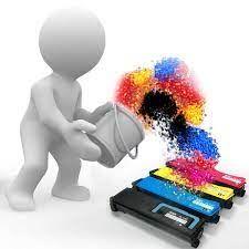 Ремонт лазерных принтеров МФУ, заправка и ремонт картриджей, про
