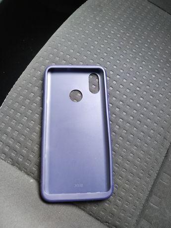 Etui silikonowe Xiaomi mi 8