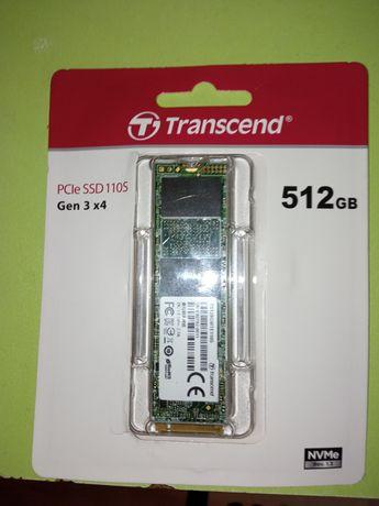 SSD 128 GB Transender
