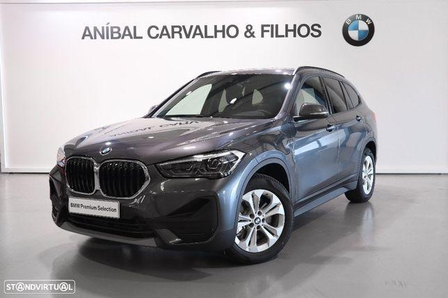 BMW X1 25 e xDrive Corporate Edition