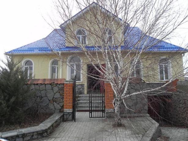 Продам дом,Запорожская обл. Запорожский р-н, пос. Солнечный, 417 кв.м.