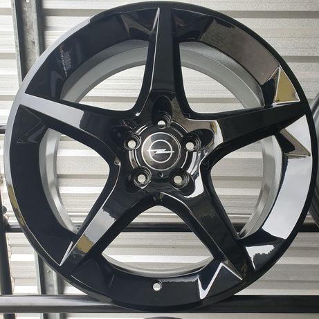 """Opel 18"""" 5x110 Et37 7.5J"""