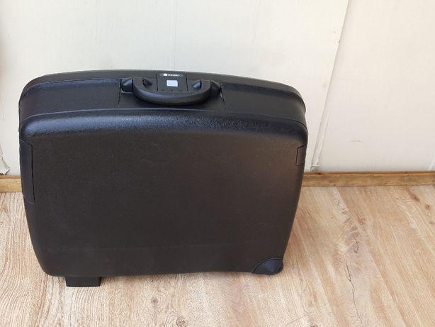 walizka na kółkach Delsey 56x22x66 sztywna