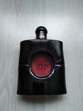 Элитные женские духи Yves Saint Laurent Black Opium. 100 ml.