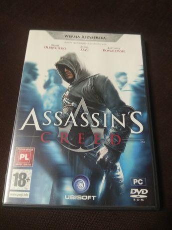 Assassin's Creed gra na PC