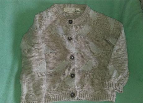 Sweterek lupilu 74/80