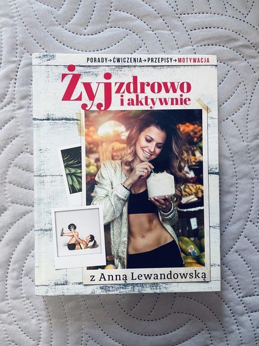 Żyj zdrowo i aktywnie z Anną Lewandowską Warszawa - image 1