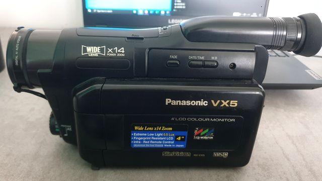 Kamera VHS Panasonic VX5
