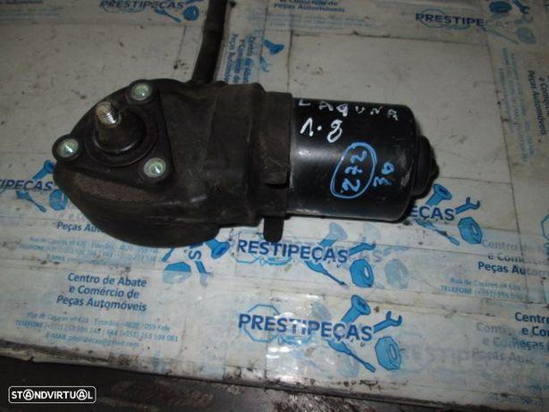 Motor limpa vidros frente REF0272 RENAULT / LAGUNA / 1995 / VALEO /