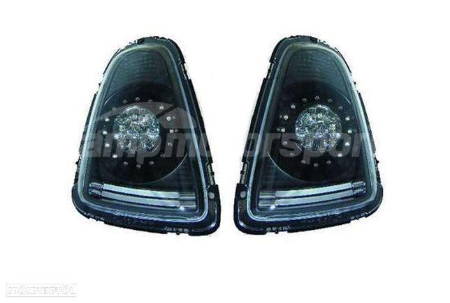FAROLINS LED PARA MINI ONE/COOPER R56 2006-2010