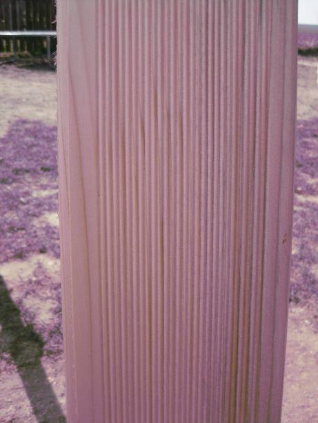 Deska tarasowa 15szer 2.8gr długości od 2.5 do 5 m świerk lub modrzew