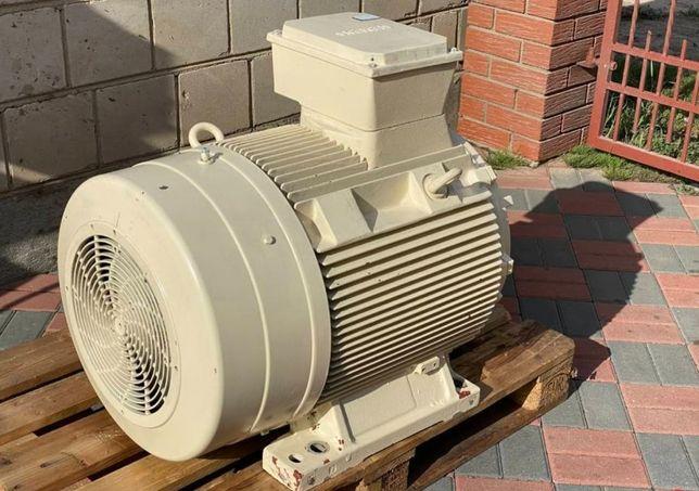 Silnik Elektryczny SIEMENS 75KW 2975obr/min 400/690V