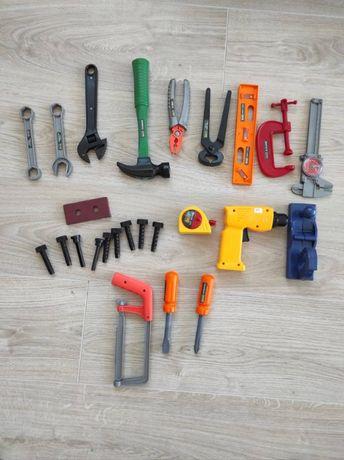 Набор инструментов для мальчиков