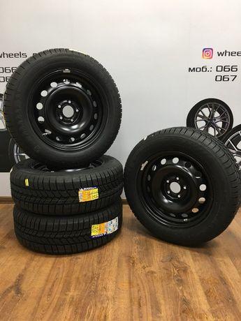 Новые диски PEOGEOT, FIAT, CITROEN, FORD 5x108 R16! 215/60 R16C