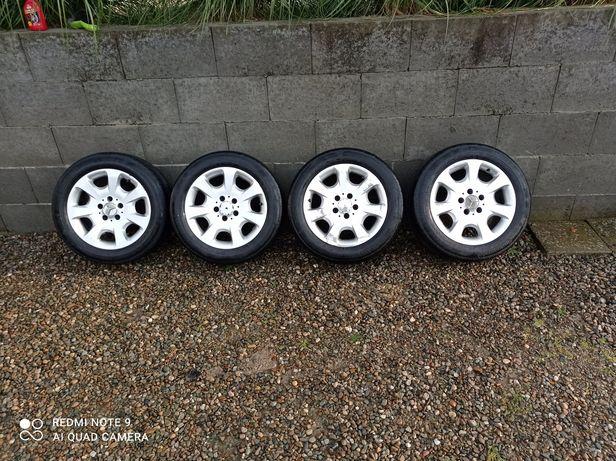 """Felgi aluminiowe Mercedes klasa-C 16"""""""
