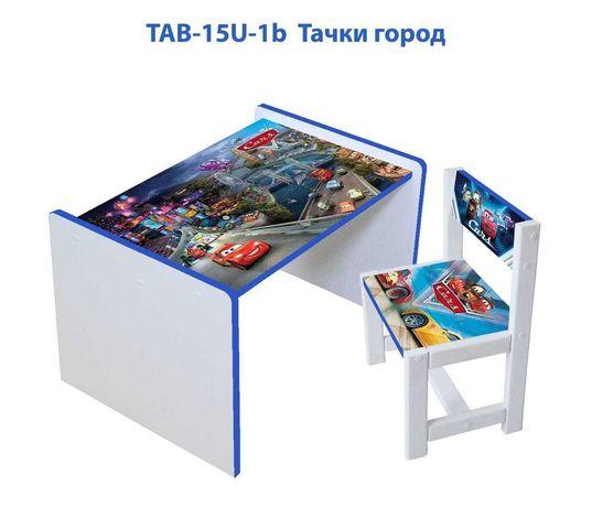 Детская мебель . Стол и Стул. Дитячий стіл і стілець