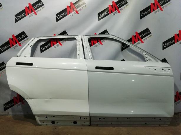Дверь передняя задняя Land Rover Range Rover Velar Sport Vogue разборк