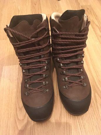 Зимние мужские трекинговые ботинки Han Wag Gtx gore-tex