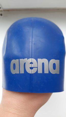 Шапочка для плавания arena 3D ultra