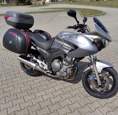 Yamaha TDM 900 Przygotowana do sezonu !!!
