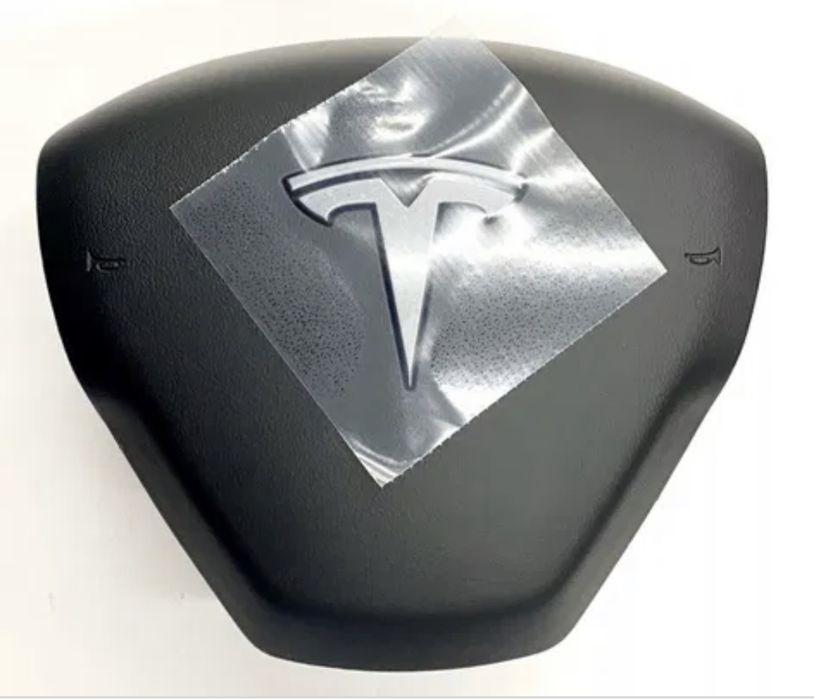 Аирбег тесла крышка, airbag tesla Днепр - изображение 1