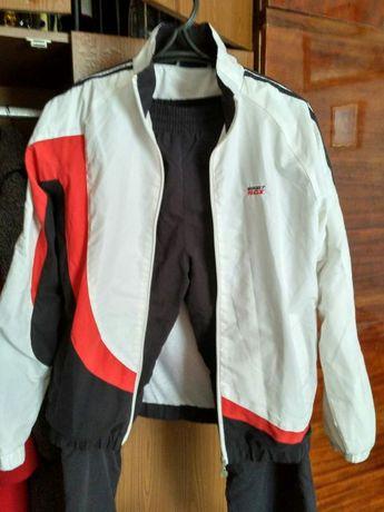 Підлітковий спортивний костюм фірми ROX/Спортивный костюм