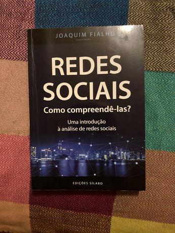 Redes sociais - analise so iologica