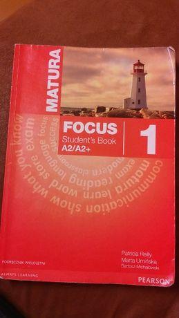 Matura Focus 1 Student's Book