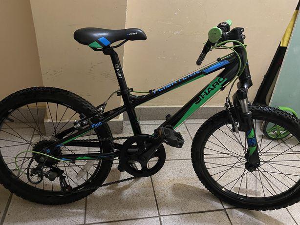 Детский велосипед HARO