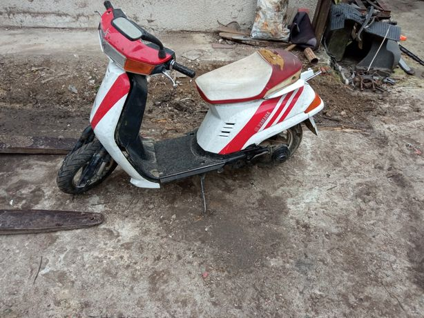 Skuter Yamaha CT 50 s