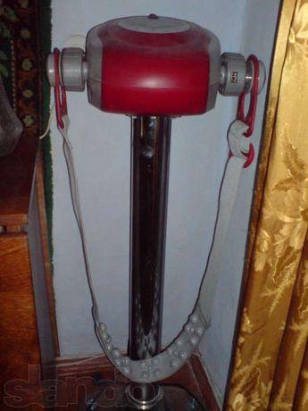 Вибромассажер ленточный для тела