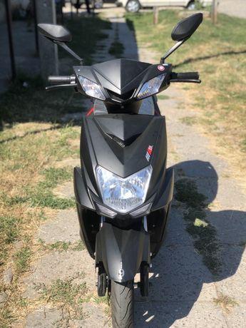 Электромопед 800w