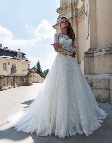 Свадебное платье Dominiss Darline