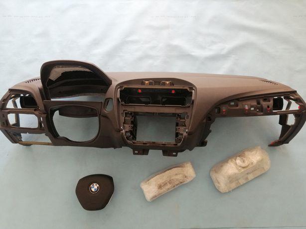 Airbags BMW F20 / SÉRIE 1