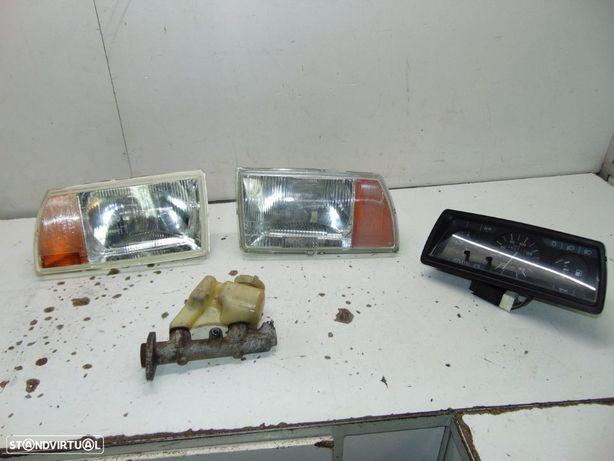 Citroen visa club faróis/ conta km´s /bomba de travões