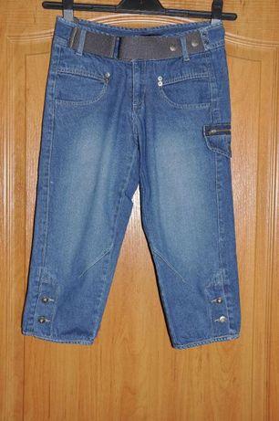 бриджи,шорты девочке- подростку разные рост 146-158см