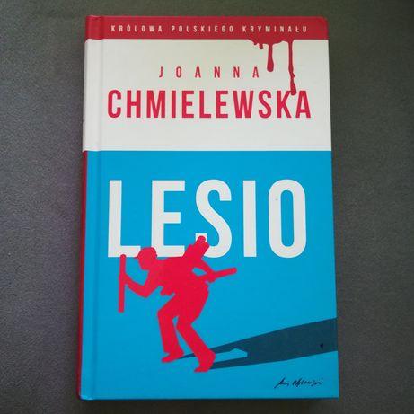 2 książki J. Chmielewskiej