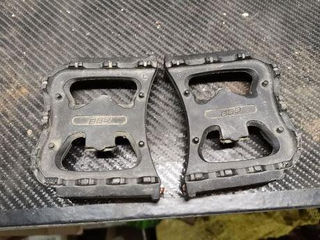 Адаптери(накладки) BBB BPD-90 на педали контактні