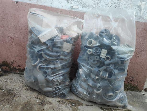 Acessórios PVC Novos