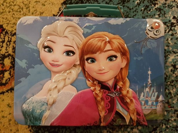 Ланч бокс Frozen Disney