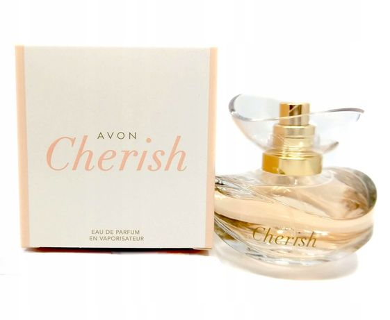 Cherish abon 50 ml