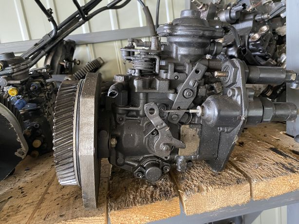 ТНВД MAN L2000 8.163 8.153 топливный насос высокого давления
