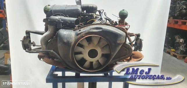 Motor Usado CITRON GS 1.2 58cv 1975 REF. G12