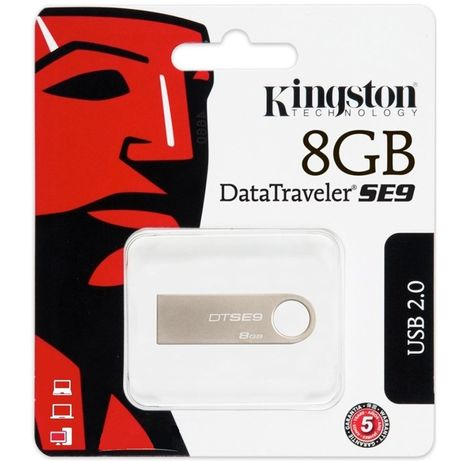 USB флешка – это компактный, абсолютно автономный накопитель информаци