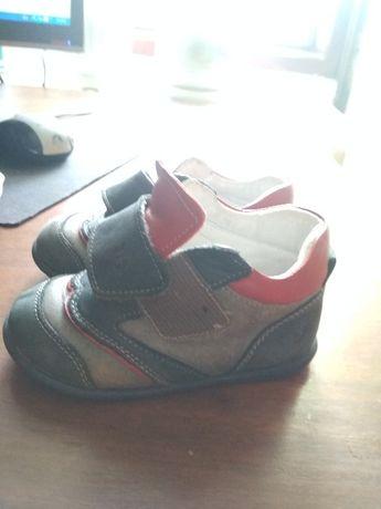 оригінальне шкіряне дитяче взуття фірми ELMEL