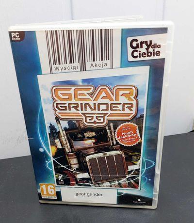 Gra na PC Gear Grinder