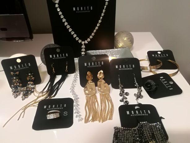 Nowa Biżuteria damska (-50% )