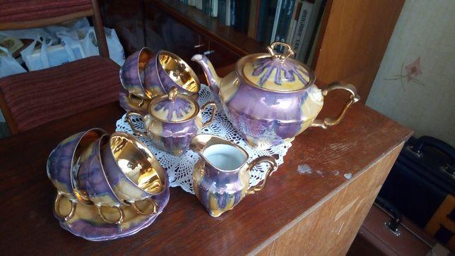 Сервиз чайный Польша.