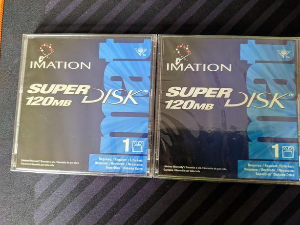 Diskette Drive SuperDisk