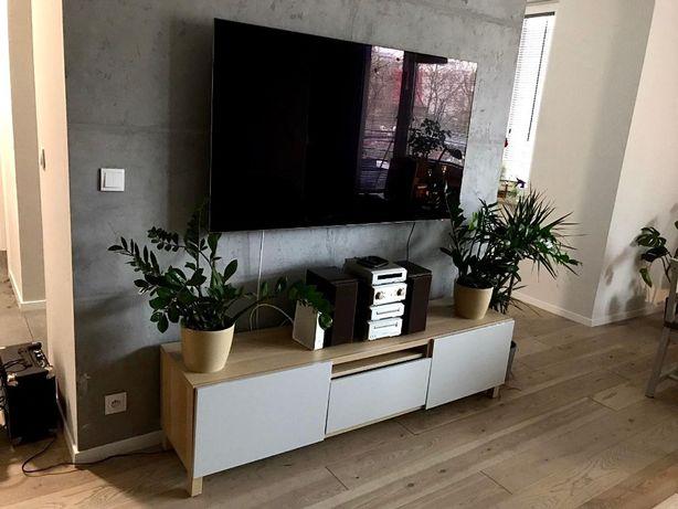 Komoda pod TV Ikea